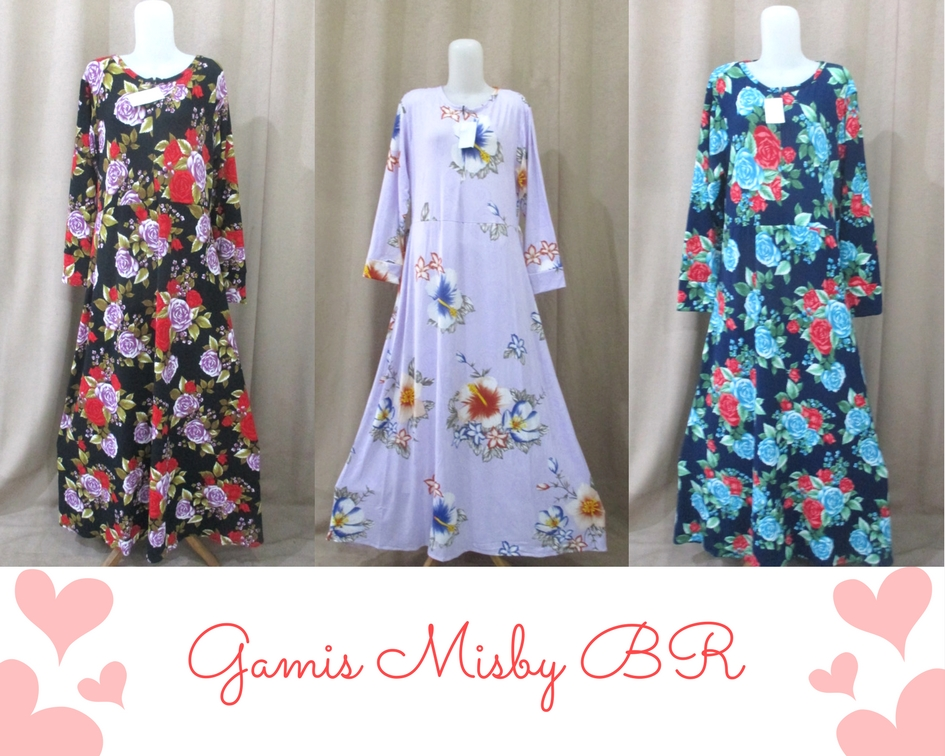 Gamis Misby BR (2)